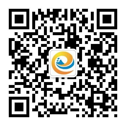 一航网络微信二维码
